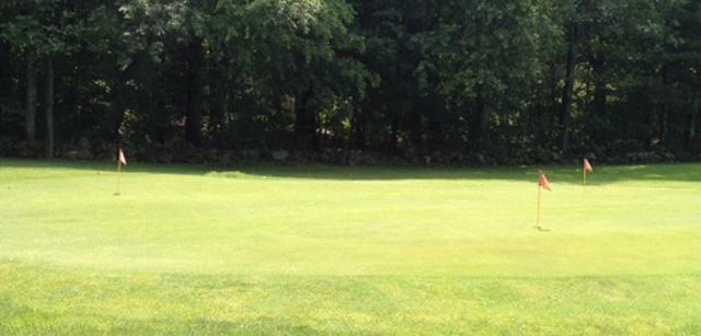 Rowley Country Club Greens Fees