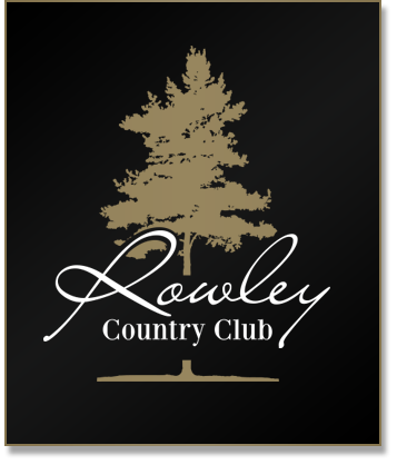 Welcome to the Rowley Country Club